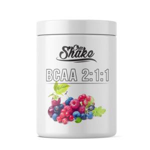 BCAA Instant lesné plody